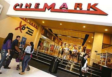 El complejo cinematográfico espera al público desde el 10 de septiembre
