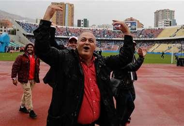 Fernando Costa, presidente de Always Ready. Foto: Internet