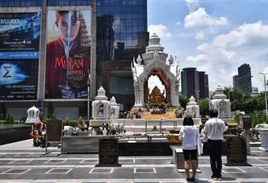 Voces de protesta boicotean el último estreno de Disney, Mulan