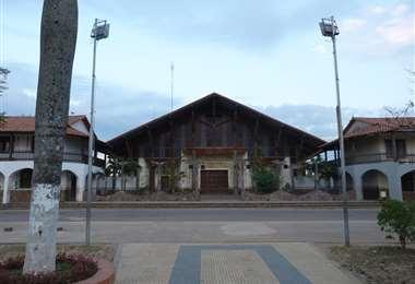 Ascensión de Guarayos celebró la llegada del año sin restricciones