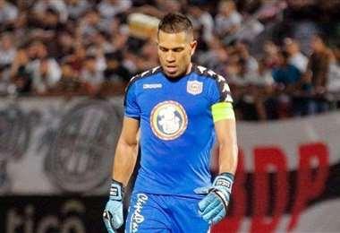 Wilson Quiñónez asegura que vestirá la camiseta de Oriente. Foto: Internet