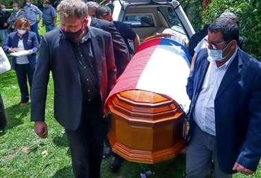 Presidente chileno lamenta la violencia en el sur del país que dejó dos muertos