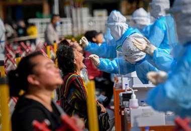 El origen del virus sigue siendo una incógni
