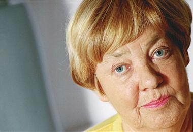 María Elena Walsh falleció el 10 de enero de 2011