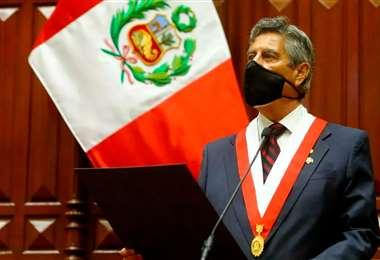 """""""El retorno a curentena sería una opción extrema"""" en Perú"""