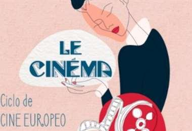 Cinemark pone en cartelera un ciclo de películas del viejo continente