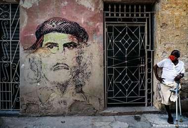 Cuba estableció un nuevo récord de 550 positivos diarios
