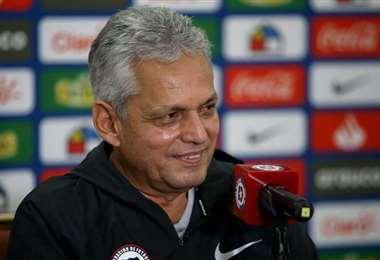 Reinaldo Rueda, nuevo entrenador de la selección de Colombia. Foto: Internet