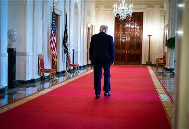 Trump: ¿ahora qué sigue?