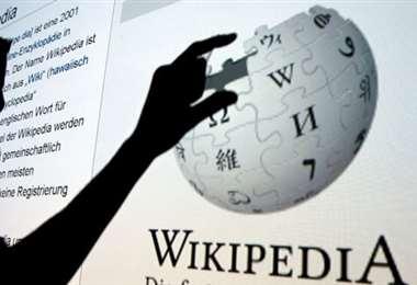 Wikipedia está de aniversario