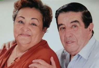 El periodista Yoyo Pando y su esposa luchan contra el coronavirus y necesitan ayuda