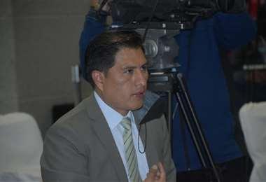 El nuevo ministro de Salud I APG Noticias.