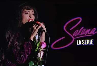 La primera parte de Selena: la serie se estrenó en diciembre y fue un éxito