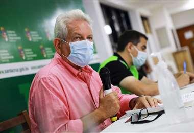 La reunión del COED anunicia contratación inmediata de personal médico