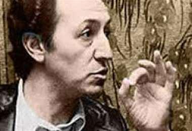 Marcelo Quiroga Santa Cruz. Bolivia.com