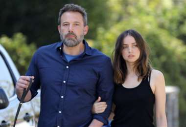 La historia de amor de Ben Affleck y Ana de Armas llegó a su fin