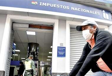 Las facturas electrónicas son las aceptadas por el Fisco (Foto: Opinión)