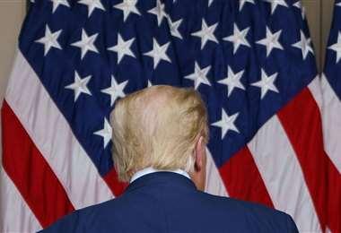 Donald Trump/Foto: AFP