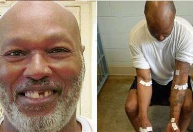 Broom tenía 64 años cuando murió en el corredor de la muerte de una cárcel de Ohio