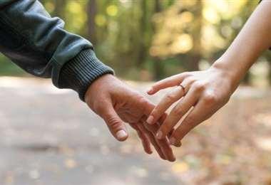 Relación de parejas