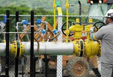 Bolivia busca ampliar mercados para su gas/Foto: Internet