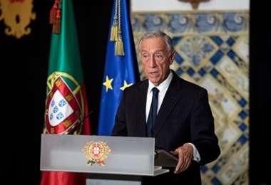 Marcelo Rebelo de Sousa, será reelegido