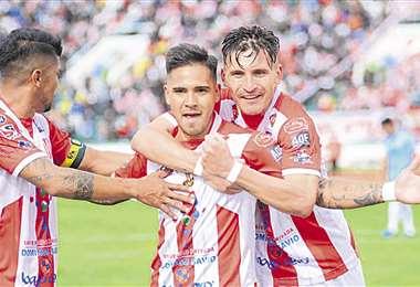 Independiente es nuevamente el representante de Sucre