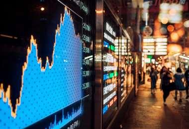 El FMI mejora su previsión para la economía global