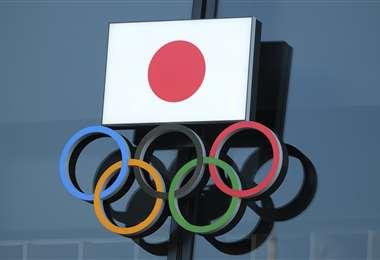 Los JJOO se celebrarán desde 2021. Foto: AFP