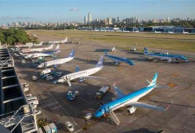 Foto: Aviación 21