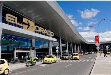 Los aeropuertos toman sus previsiones