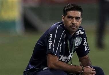 Abel Ferreira, DT de Palmeiras. Foto: Internet