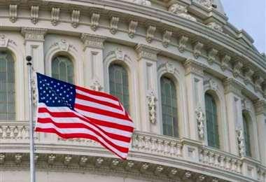 Congreso de EEUU I AFP.