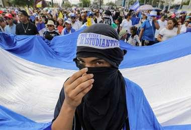 La situación en el país centroamericano se tornó más tensa en los últimos meses