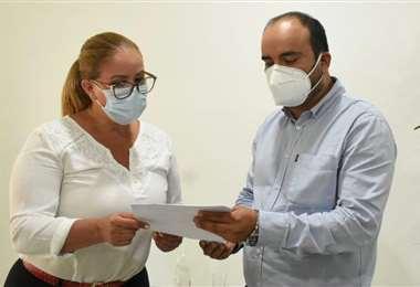 Renuncia el director municipal de salud. Foto: Internet