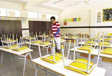 ADECOP asume un paro de actividades en el arranque del año escolar