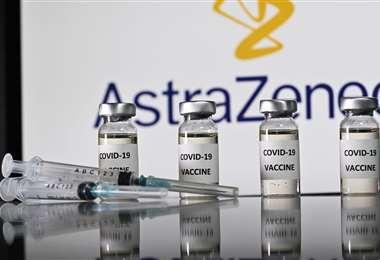 Hay descontento por el retraso de las vacunas