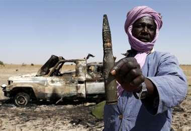 Es la mayor masacre cometida por yihadistas contra civiles en la región