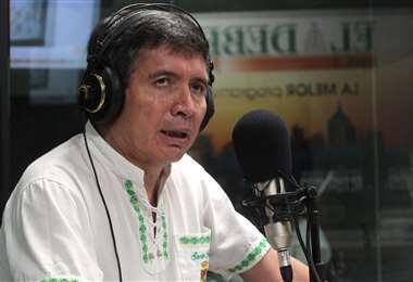 Borda afirma que se velará por el respeto de los derechos laborales de los trabajadores