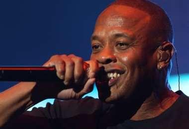 Dr. Dre, rapero