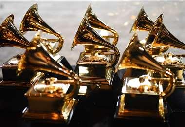 Los Grammy no son el primer evento del entretenimiento que se ha tenido que postergar