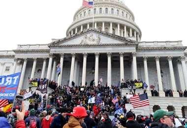 Denunciaron un ataque contra la democracia