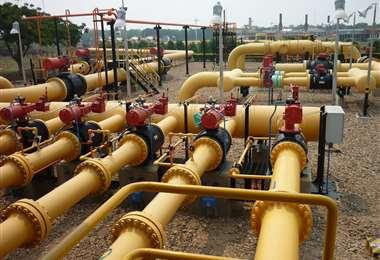 Argentina alista su oferta de gas a los mercados del sur de Brasil