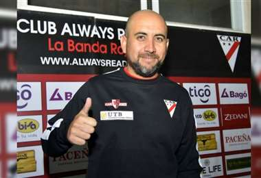 Sebastián Núñez volverá a Villa Ingenio. Foto: Internet