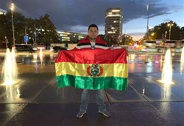 Los residentes bolivianos consideran que el Gobierno de Arce es abusivo