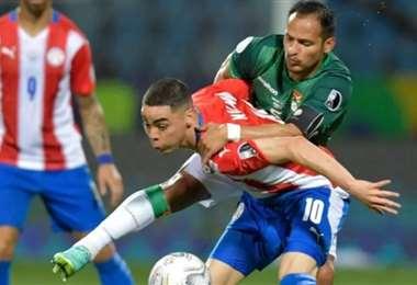 Bolivia-Paraguay se jugará en el estadio Hernando Siles. Foto: Internet