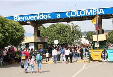 """Venezuela acusa a Colombia de """"asesinato masivo"""""""
