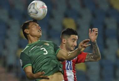 Bolivia intentará sumar otra victoria en casa. Foto: Internet