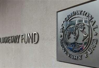 El FMI dice que la recuperación continúa, pero ha perdido ímpetu