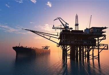 La OPEP mantuvo las previsiones para 2022 en 4,2 mb/d
